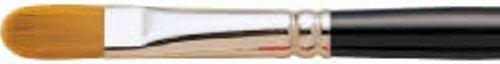 Loew-Cornell Golden Taklon Filbert Brush-Size ()