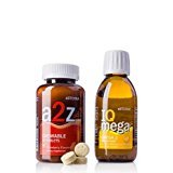 doTERRA A2Z Chewable/IQ Mega Pack - Lifelong Vitality Vitamins