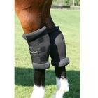 Back on Track Padded Hock Boots (medium) by Back on Track