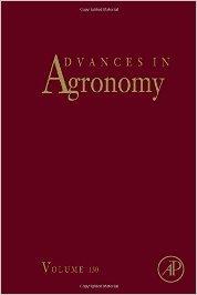 Advances in Agronomy, Volume 130