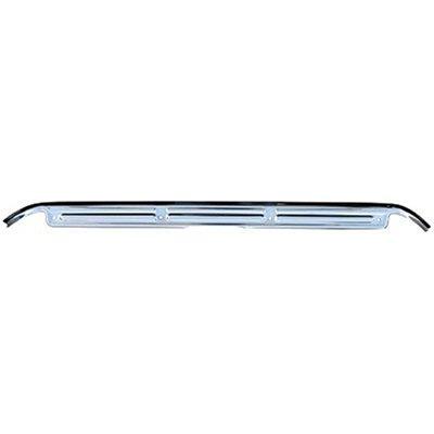 Goodmark Door Sill Plate for Chevy Blazer, C10 Panel, C20 Panel, K20, Pickup, Suburban ()