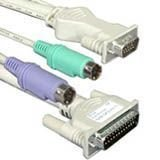 (Rose Electronics UltraCable KVM Cable)