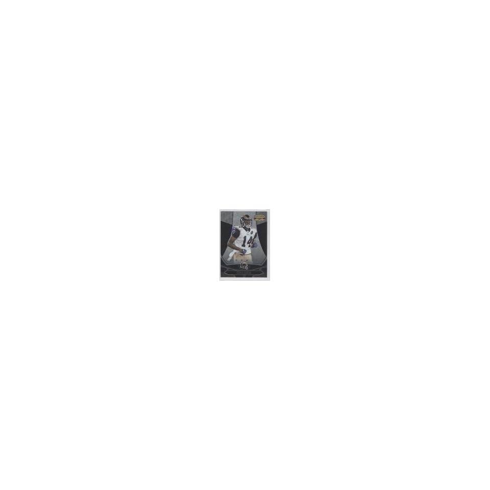 Keenan Burton #356/999 (Football Card) 2008 Donruss Gridiron Gear #153