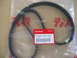 Genuine Honda Accord EX 4cyl Timing Belt 14400-P0A-004