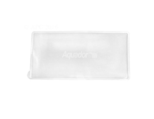 - Aquador 71085 Widemouth In Ground Pool Skimmer Lid