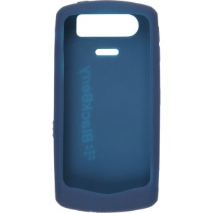 Blackberry 8120 Skin Case (Pearl Blue )