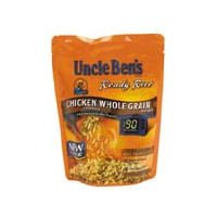 Uncle Ben's Ready Rice Chicken Whole Grain Brown