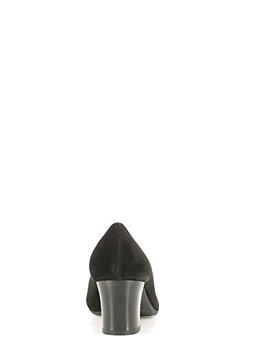 zapatos negros ratones estiramiento mujer dcollet Grünland CIAC SC2321 Nero