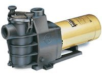 Hayward SP2810X15 1-1/2 HP Max-Flo Standard Efficient Single-Speed Medium Head In-Ground Pool and Spa (1/2 Hp Single Speed Pump)
