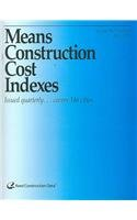 2008 Means Construction Cost Index (Means Construction Cost Indexes)