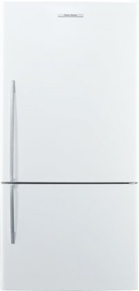 (Fisher & Paykel E522BRE5: ActiveSmart Fridge - 17.6 cu. ft. Counter Depth Bottom Freezer)
