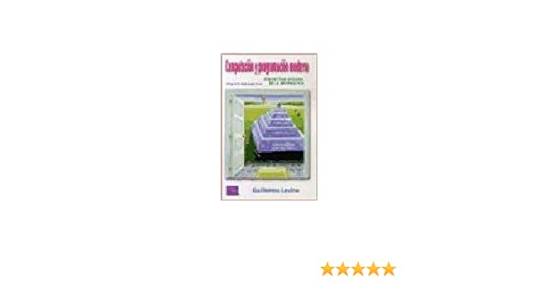 Computacion y Programacion Moderna Perspectiva Int (Spanish Edition): Guillermo Levine: 9789684444850: Amazon.com: Books