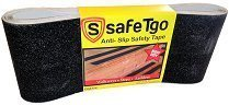 Anti Slip 10 Pack Traction Slip Resistant Pre Cut product image