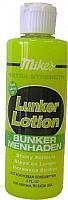 Atlas-Mikes Menhayden Lunker Lotion, 4-Ounce