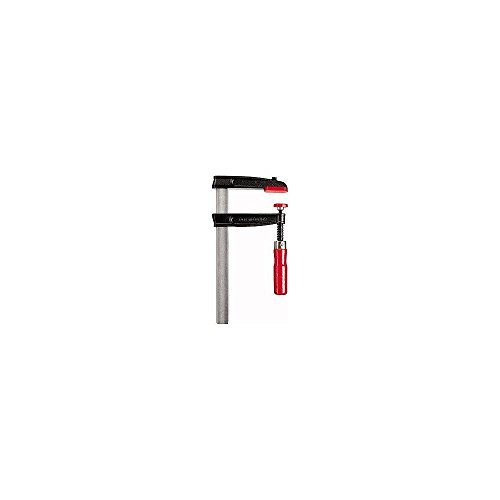 Bessey TGRC30'' TGRC Malleable Cast Iron Screw Clamp, Multi-Colour, 300/140 mm by Bessey
