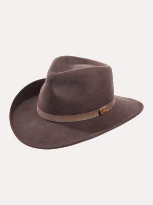 (Pendleton Men's Outback Hat, Fall Brown, XL)