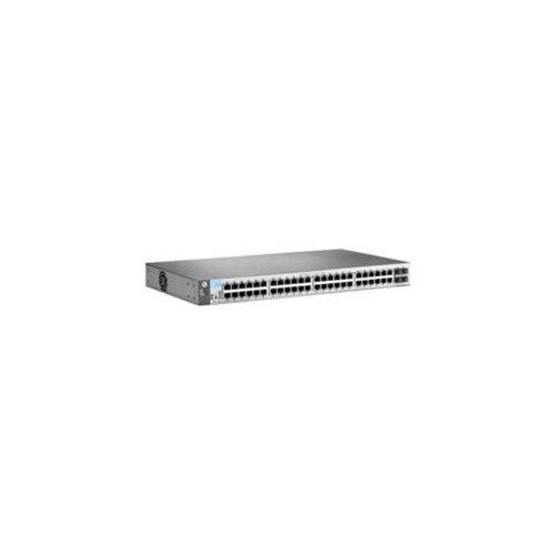 Amazon.com: HP Procurve V1810-48G Ethernet Switch (J9660A#ABA