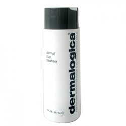 - Dermalogica Dermal Clay Cleanser 250ml/8.3oz
