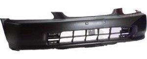 1996 honda civic bumper cover - 5