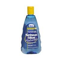 Selsun bleu Shampooing, Lumière, Citrus Fragrance, 11 oz (Pack de 4)