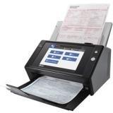 Fujitsu PA03706-B205 Network Document Scanner by Fujitsu