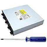 Microsoft Original OEM Bluray DVD Drive DG-6M1S DG-6M1S-01 HOP-B150 Laser for XBOX One with Torx Security Tool