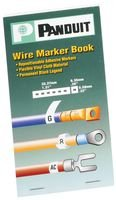PANDUIT PCMB-8 CABLE ID MARKERS