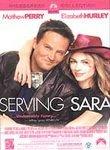 Serving Sara (Widescreen 2002)