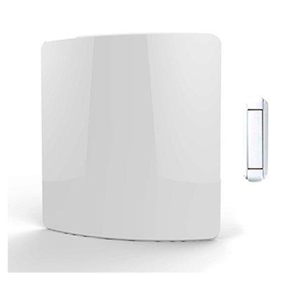 Heathco SL-6273-00 MP3 Wireless Door Chime by HEATHCO