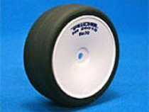 Ride RC Model Hop-ups RIDE-26011 RIDE Pre-Glued Re32 High Grip Belted Tires (4) w/Dish Wheels & LT Inserts