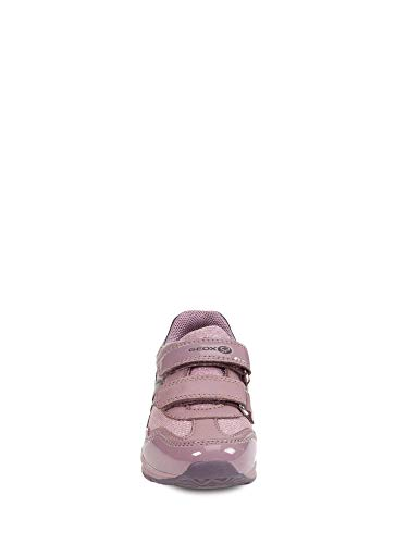 Niño Zapatos B841sa Rosa 0hhew Geox zqZtwRx