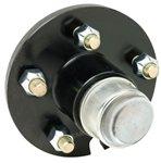 (Seachoice Products Cast Wheel Hub-1 4-stud Paint 53121)