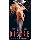 Desire (1993) [VHS]