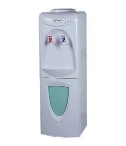 Distributore/Erogatore d\'acqua calda e fredda con frigo: Amazon.it ...