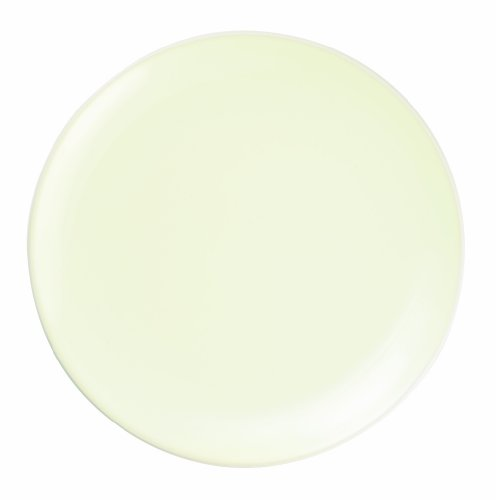 Noritake Colorwave White Coupe Salad/Dessert Plate ()