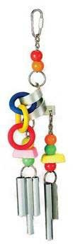 Chime Time Cyclone Toy For Med/lg (Prevue Chime)