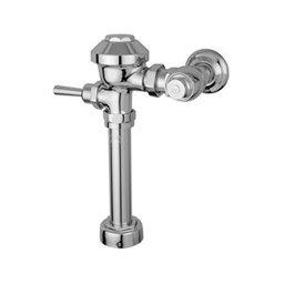 Zurn Z6000-WS1 Aqua Flush Manual Exposed Toilet Flush Valve, 1.6 GPF ()