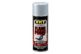 CANADIAN VHT CSP106 High Temperature Flat Paint