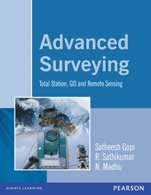 Advanced Surveying: Total Station, Gis And Remote Sensing (Advanced Gis)