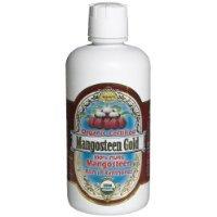 Mangosteen Gold- 100% Pure Organic Certified Mangosteen