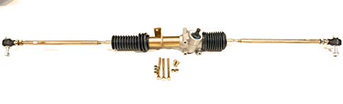 New Rack and Pinion complete w Tie Rods & ends! 11-14 Polaris Ranger 800 & XP (# 795)