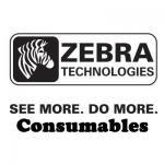 Print Ink Ribbon Refill - Zebra 5095 Resin - print ink ribbon refill (thermal transfer) (T09319) Category: Thermal Transfer Cartridges