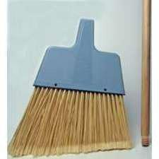 wood angle broom - 3