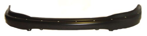 OE Replacement Ford F-150 Front Bumper Face Bar (Partslink Number FO1002357) - Ford 2002 Bumper Expedition