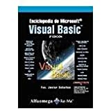 Enciclopedia De Microsoft Visual Basic (Spanish Edition)