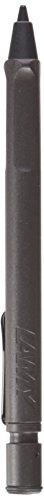 LAMY Safari Charcoal 0.5 mm Mechanical Pencil (L117)