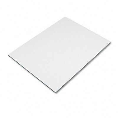 Safco Products 3951 Drafting and Drawing Table Top, 48'' x 36'' for Table Base 3957, 3960 or 3961, sold separately, White by Safco Products