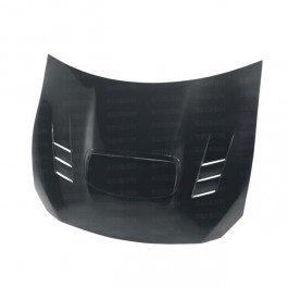 Seibon FA-Style Carbon Fiber Hood for 2012-2014 Scion FRS / Subaru BRZ ()
