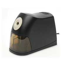 Quick Action Electric Pencil Sharpener - 1