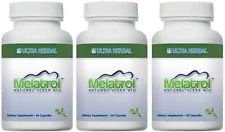 Melatrol Natural Sleep Aid Melatonin Non Addictive Sleeping Pill 3 Bottle Amazon Ca Health Personal Care